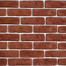 FORMBACK rot-braun 1/2 NF, 240x54x71 mm, hand-molded bricks