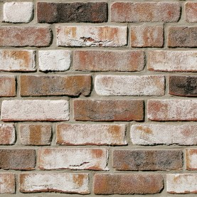 GEESTBRAND fels-grau NF, 240x115x71 mm, hand-molded bricks