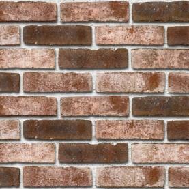 GEESTBRAND fels-grau NF, 240x115x71 mm, hand-molded tiles