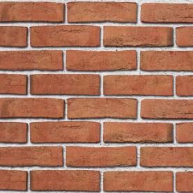 MOORBRAND lehm-bunt NF, 240x115x71 mm, hand-molded tiles
