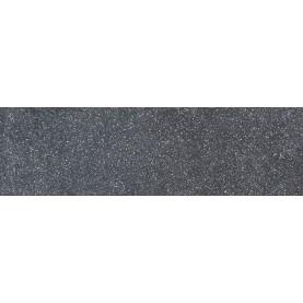 Basement tiles  VIGRANIT schwarz-grau Feinkorn 240x71x10 mm